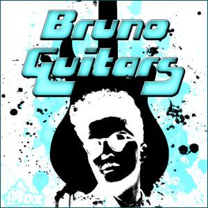 BRUNO GUITARS cover 600x600