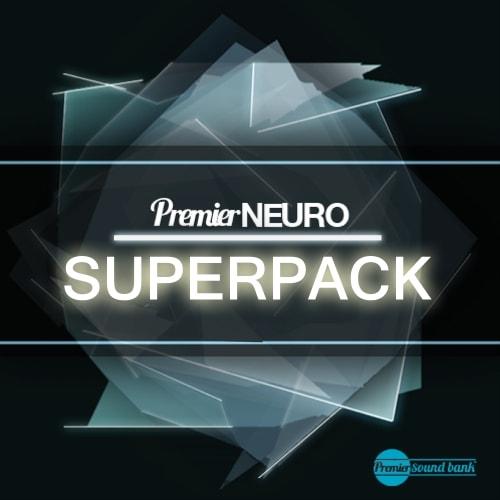 Premier Sound Bank Premier Neuro Superpack