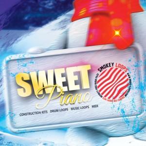 Smokey Loops Sweet Piano Cover