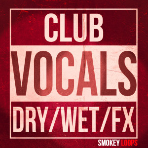 Smokey Loops Club Vocals Cover