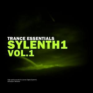 Magic Trance Music Beatsole Trance Essentials Vol 1 Cover