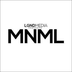 LGND Media MNML