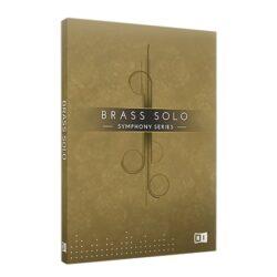 NI SYMPHONY SERIES - Brass Solo v1.3 KONTAKT