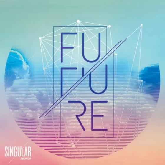Splice Future Bass By Singular Sounds - FRESHSTUFF4YOU