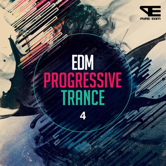 Pure EDM EDM Progressive Trance Vol 4