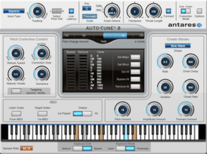 Antares Audio Technologies 37004 Overview