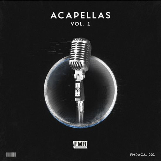 FMR Acapellas Vol 1 - FRESHSTUFF4YOU