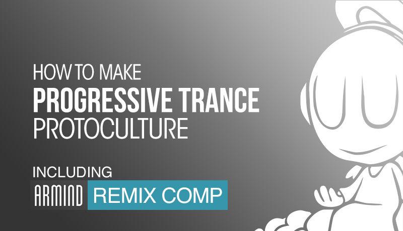 Sonic Academy Progressive Trance with Protoculture