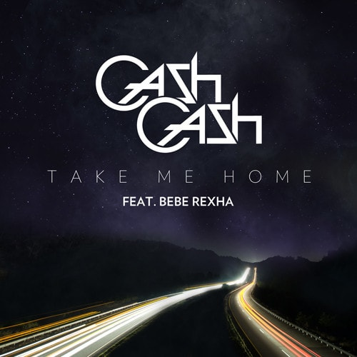 Cash Cash ft Bebe Rexha - Take Me Home (Remix Stems) - FRESHSTUFF4YOU