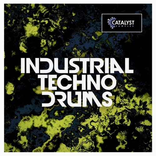 Catalyst Samples Industrial Techno Drums