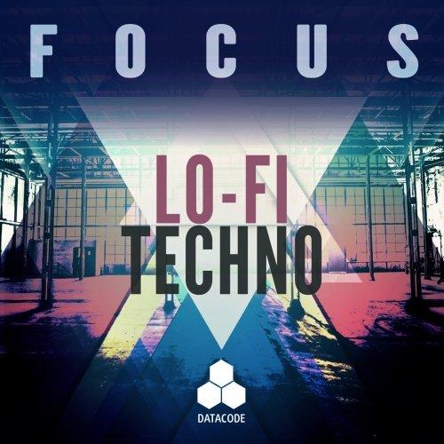 Datacode FOCUS Lo-Fi Techno