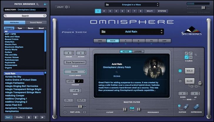 Spectrasonics Omnisphere 2 & Library Win & Mac - FRESHSTUFF4YOU