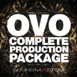 sound masters ovo complete production package free edm samples