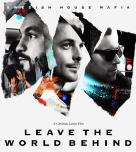 Swedish House Mafia - Leave The World Behind (Remix Stems