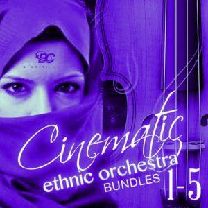 Big Citi Loops Cinematic Ethnic Orchestra Bundle