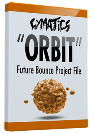 "Cymatics ""Orbit"" Future Bounce Project File"