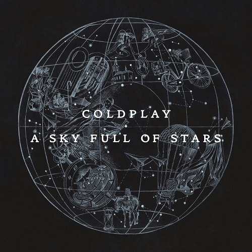 Coldplay – A Sky Full of Stars (Remix Stems)