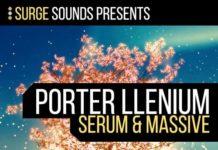 Surge Sounds Porter llenium