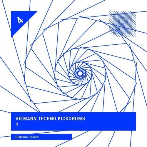 Riemann Kollektion Riemann Techno Kickdrums 4