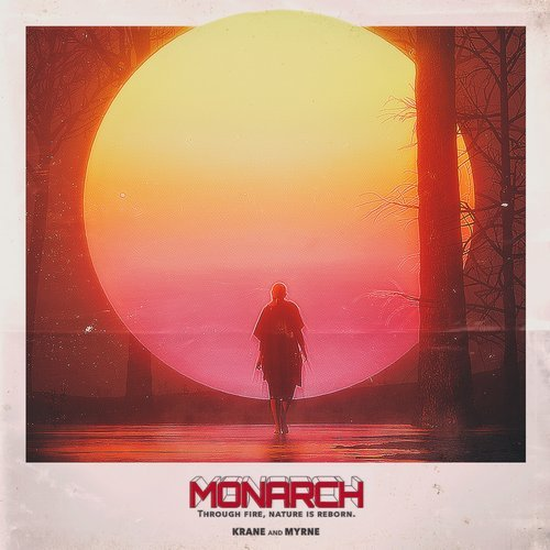 KRANE + MYRNE – Monarch (Remix Stems)