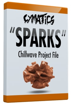 "Cymatics ""Sparks"" Chillwave Project File"
