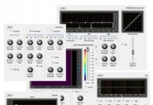 Cube-Tec VST x64 plug-ins essential v2.0 WiN-V.R