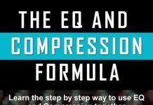 Nathan Nyquist The EQ and Compression Formula: Learn the step by step way to use EQ and Compression together PDF