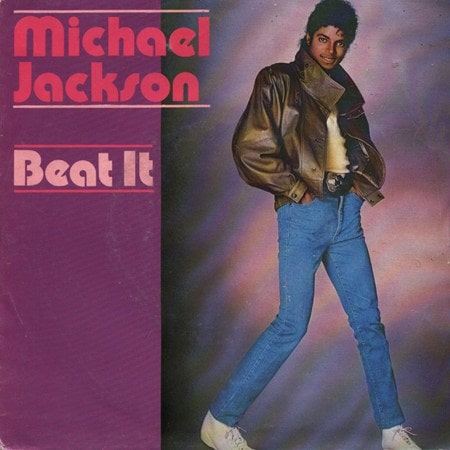 Michael Jackson – Beat It (Remix Stems)