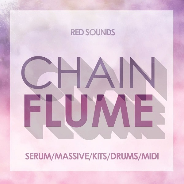 Download Red Sounds Chainflume - FRESHSTUFF4YOU