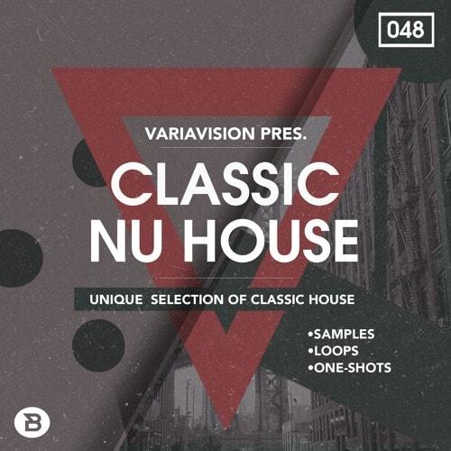 Bingoshakerz Variavision: Classic Nu House