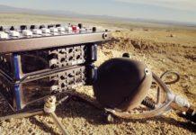 Pluralsight Film Sound Production TUTORiAL