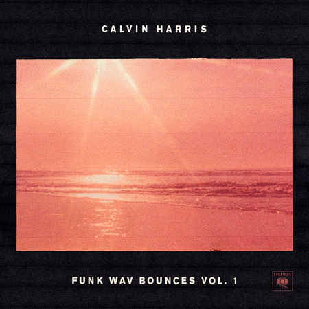 Calvin Harris Funk Wav Bounces Vol. 1 Instrumentals Pack