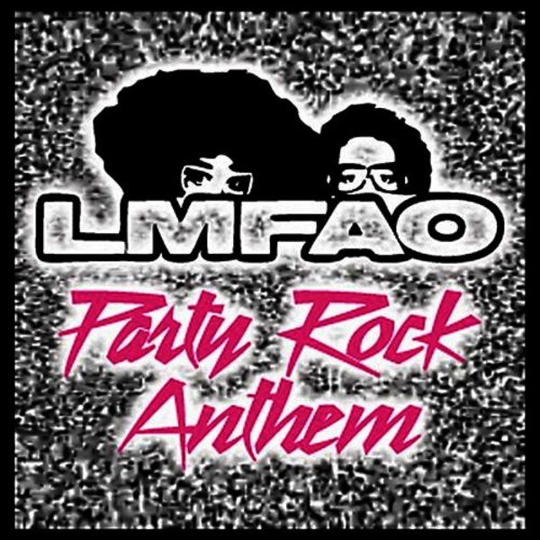 LMFAO – Party Rock Anthem (Remix Stems)
