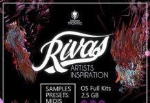 Studio Tronnic Rivas Artists Inspiration