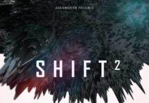 Audiomodern Shift 2
