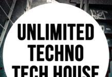 Audentity Records Unlimited Techno & Tech House