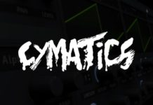 Cymatics Nobody Trap Project File
