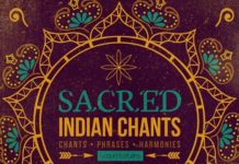 Sacred Indian Chants WAV