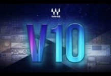 Waves V10