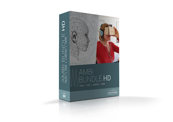 Noise Makers Ambi Bundle HD v1.1 Incl Keygen-R2R