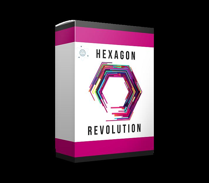 Evolution Of Sound Hexagon Revolution