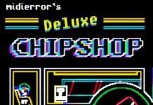 Midi Error THE DELUXE ChipShop WAV