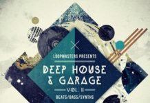 Loopmasters Deep House & Garage Vol.2