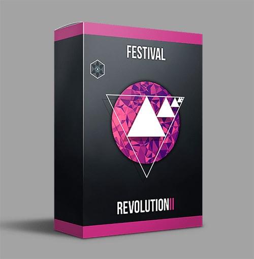 Evolution Of Sound Festival Revolution Vol.2