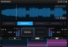 Mastering the Mix REFERENCE v.1.02 Win & MacOSX