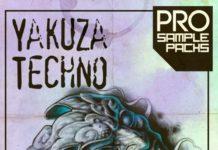 Pro Sample Packs Yakuza Techno
