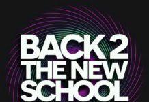 Sound volt Back 2 The New School