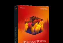SpectraLayers Pro 5 (PC & MAC)