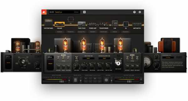 BIAS AMP 2 Pack v2 2 2 1293 WiN x64 - FRESHSTUFF4YOU