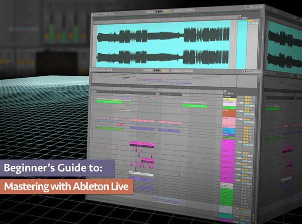 Ableton live hip hop mastering tutorial | bassgorilla.